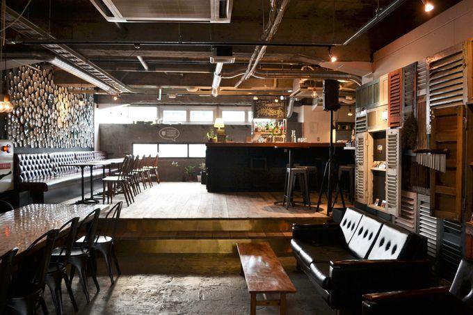 8.Hostel and Dining TangaTable(タンガテーブル)