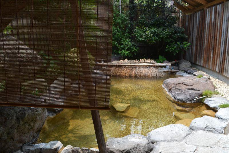化粧水湧いてる?別府「山田別荘」のトロトロ美肌湯がもはやコスメ級!