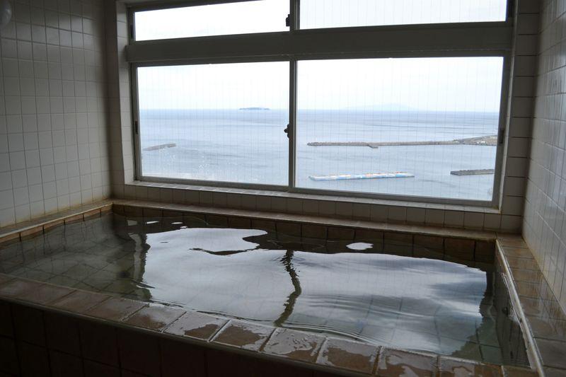 熱海の格安コンドミニアム「グランビュー熱海」でお得に温泉三昧
