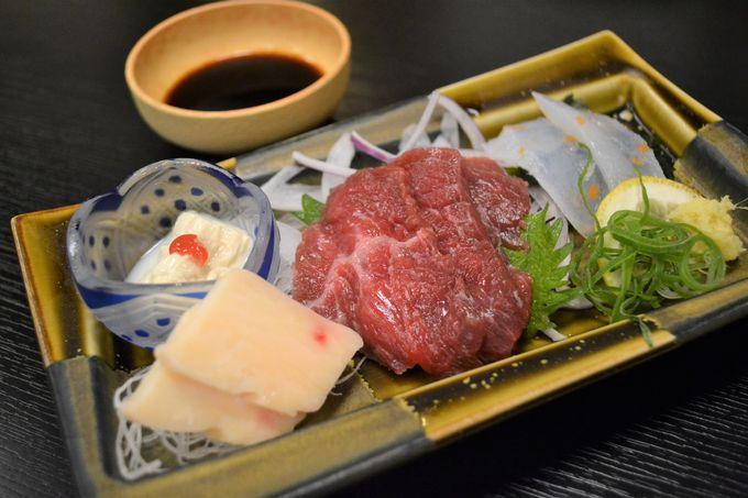 「草太郎庵」の真骨頂、蕎麦と熊本を味わう会席