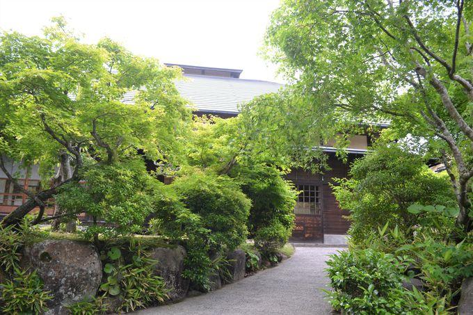 黒川温泉近くの穴場宿「草太郎庵」