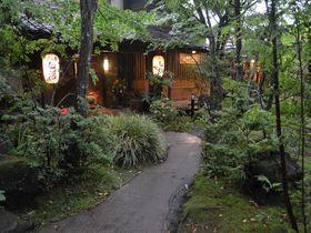 湯布院ド真ん中で1万円以下!「ほたるの宿 仙洞」が格安なのに素敵