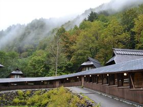 1万円台で露天付き離れに泊まる!南会津「花木の宿」で大人の休息を