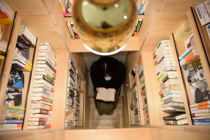 青森「八戸ブックセンター」からはじまる本のまち八戸の旅