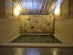 奇跡のぬる湯がモダンに復活「池田屋河鹿園」岡山・奥津温泉