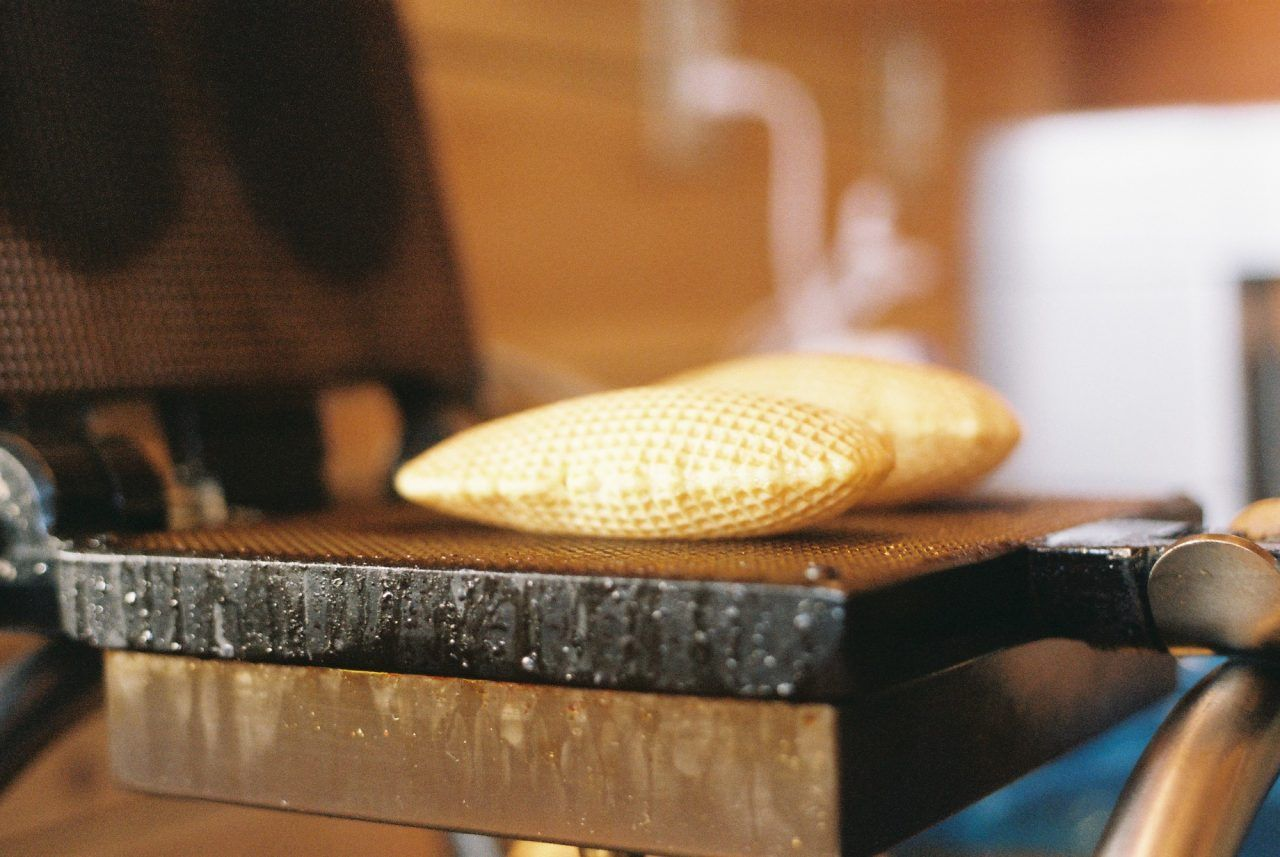 手作りだから生まれる「バターのいとこ」の美味しさ