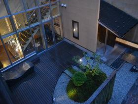 那須板室「ONSEN RYOKAN山喜」全8室のおこもり宿で非日常の癒しを