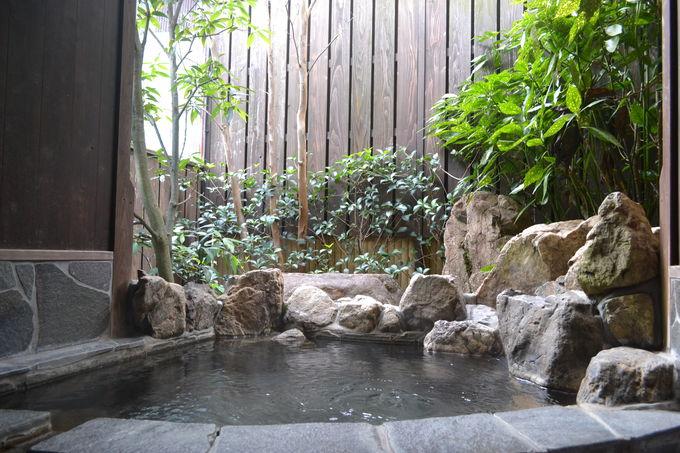上柳屋の客室は1万円台で泊まれる離れがおすすめ