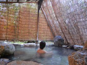 貸切露天無料で料理も凄い「常盤ホテル」は塩原温泉イチのコスパ宿