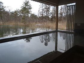 福島「ホテリ・アアルト」会津の和精油と温泉に癒される養生ステイ
