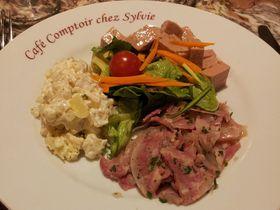 リヨンの郷土料理店で食べたい!内臓系の名物料理5選