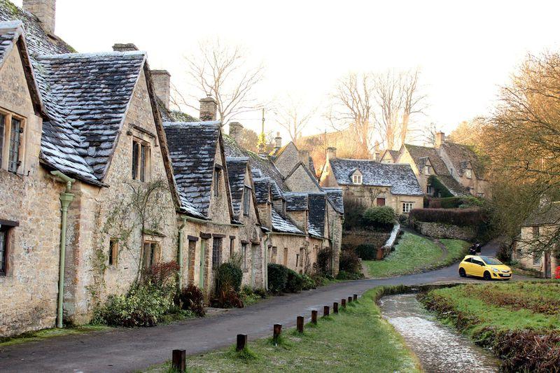 もっともイギリスらしい景観「コッツウォルズ」のかわいい村3選