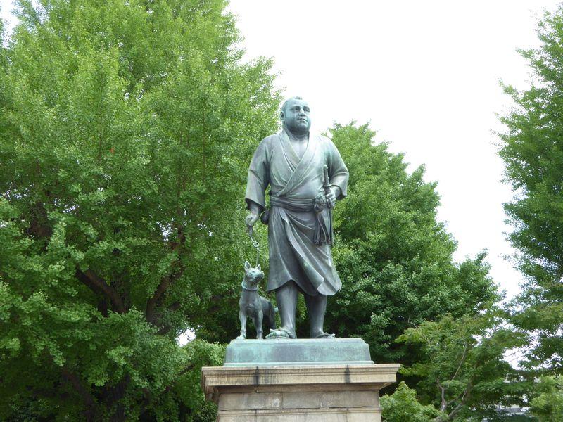 東京「上野恩賜公園」で歴史を感じるスポット5選
