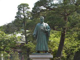 新撰組ファン必訪!東京日野市、土方歳三の生地をめぐる