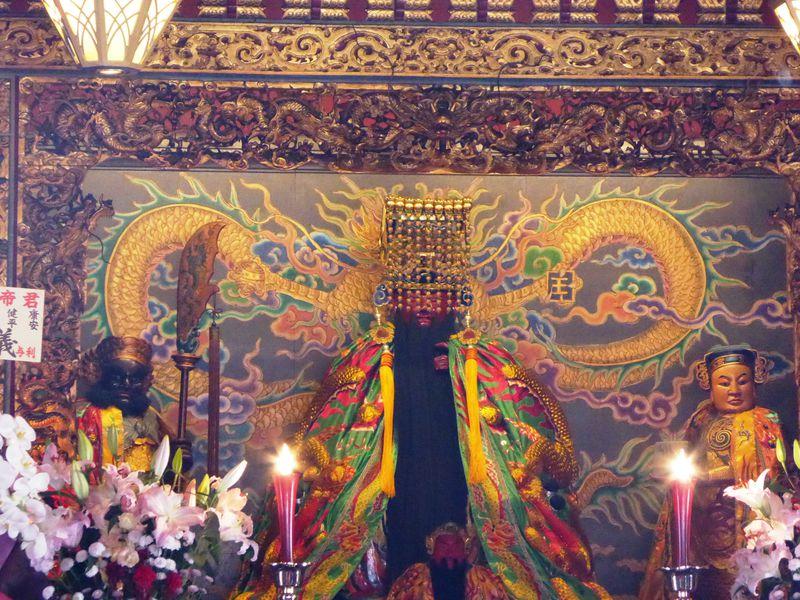三国志ファン必訪!横浜中華街のパワースポット「関帝廟」で開運祈願