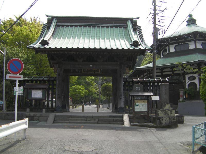 鎌倉幕府の重臣・比企氏の邸!日蓮宗の聖地、鎌倉「妙本寺」