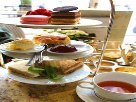 本場イギリスでアフタヌーンティーを楽しむならここ!ベティーズ・カフェ&ティールーム