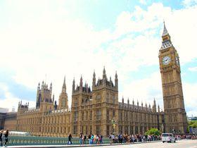 初心者必見!超定番!絶対に外せないロンドン観光名所5選