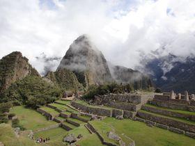 マチュピチュ遺跡を一望する「ワイナピチュ」登山のすすめ