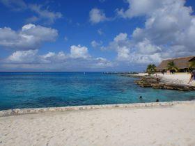 ダイビングの聖地!メキシコ・コスメル島で楽しむマリンアクティビティ