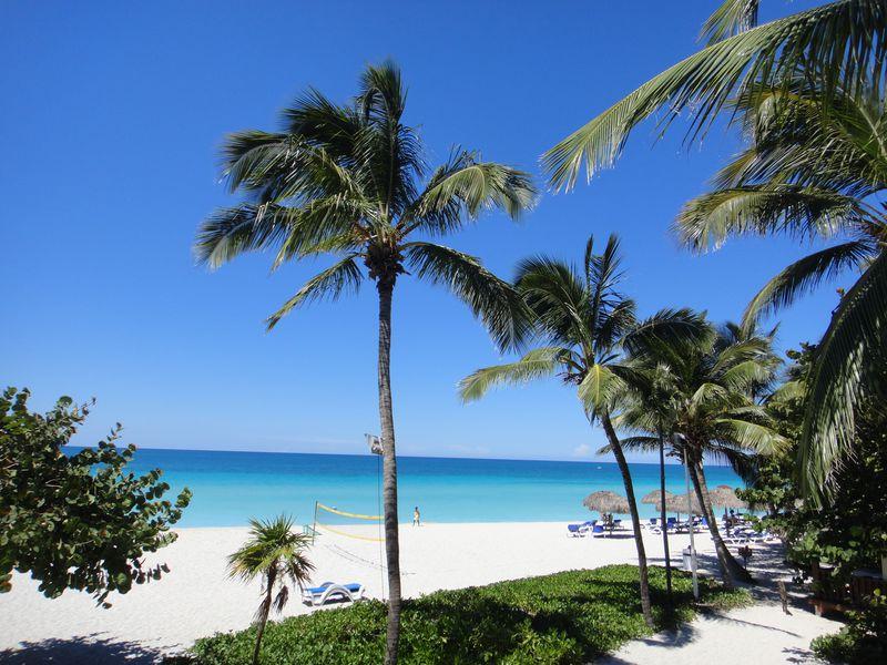 キューバのリゾート「バラデロ」で過ごすラグジュアリーな旅