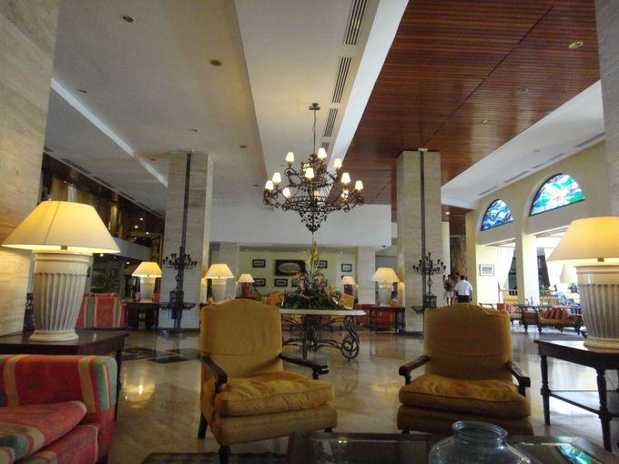 バラデロをとびきり楽しむコツ、「オールインクルーシブホテル」
