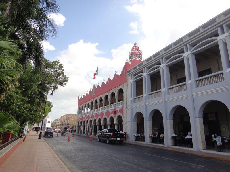 マヤ遺跡好き必見!メキシコ・メリダを拠点に楽しむマヤ遺跡