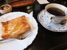 弘前の素敵カフェで「奇跡のりんご」と珈琲&アップルパイを巡ろう!