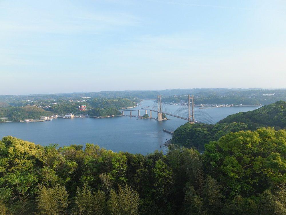 呼子大橋を渡ればすぐ!牧歌的な「加部島」をぐるりと観光