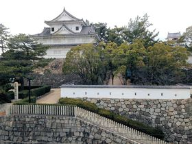 あっちこっちから眺めて発見!広島「福山城」の知られざる魅力