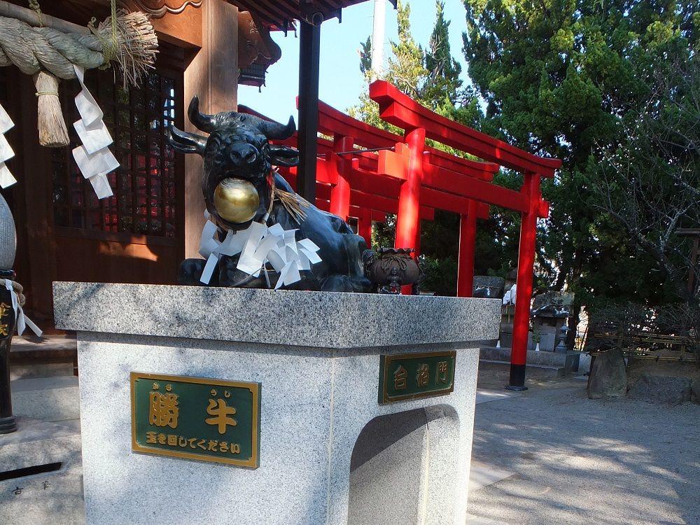 龍神様、桃太郎伝説だけじゃない!様々な参拝を楽しもう