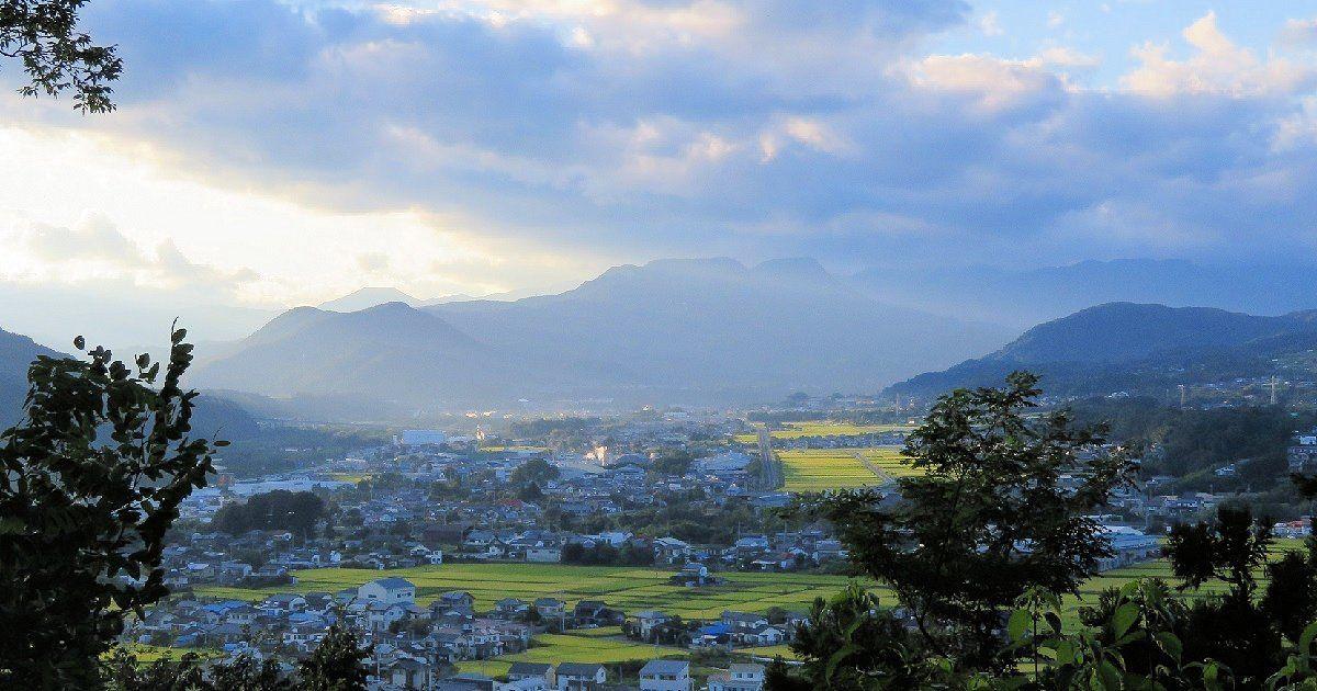 9.沼田城/群馬県