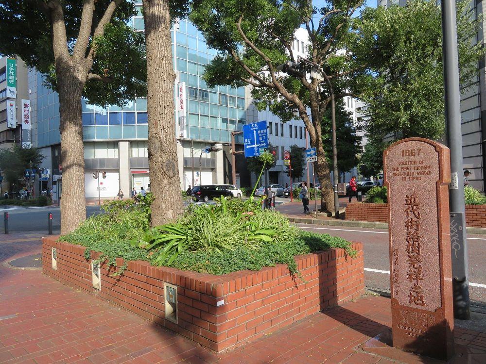 ガス灯煌めく散歩道。横浜「関内」散策&周辺おすすめホテル