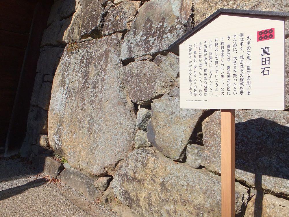 上田城のシンボル!県宝の櫓と復元櫓門は記念撮影に最適
