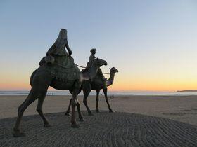 関東と周辺のビーチや海が楽しめるスポット10選