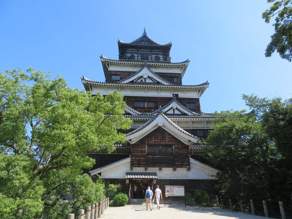 毛利元就とその一族ゆかりの地10選 お城に世界遺産の神社も!