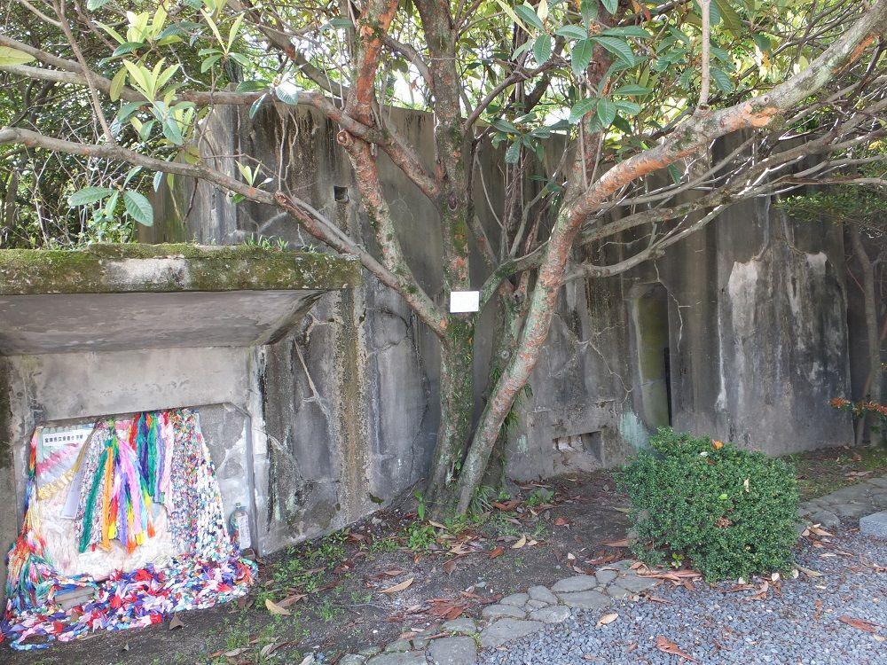 1945年8月6日原子爆弾投下。広島城に見る被爆の実態
