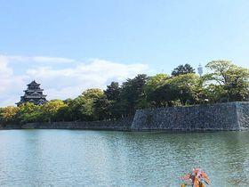 巡りやすくて見所たくさん!「広島城」はココを攻めよ