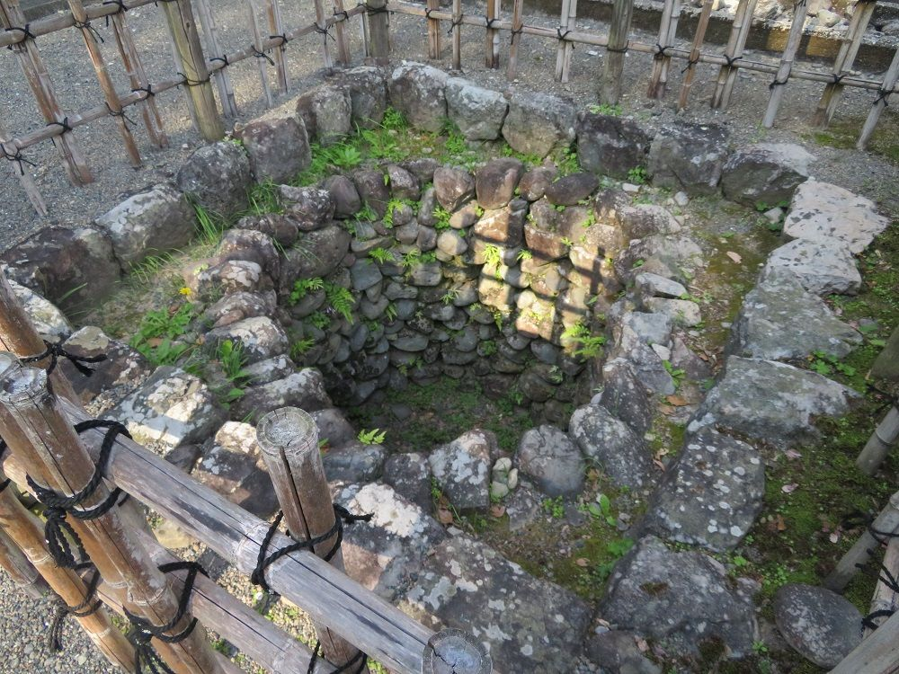 激しい攻防戦の歴史!中世から戦国時代の安芸城(土居)