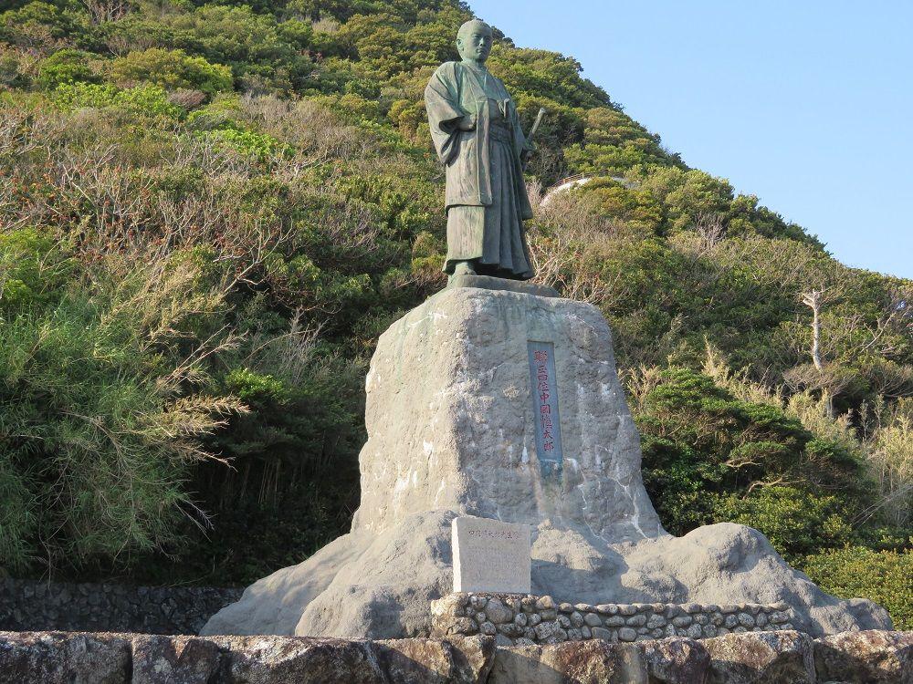 日本の歴史を見守る室戸岬!