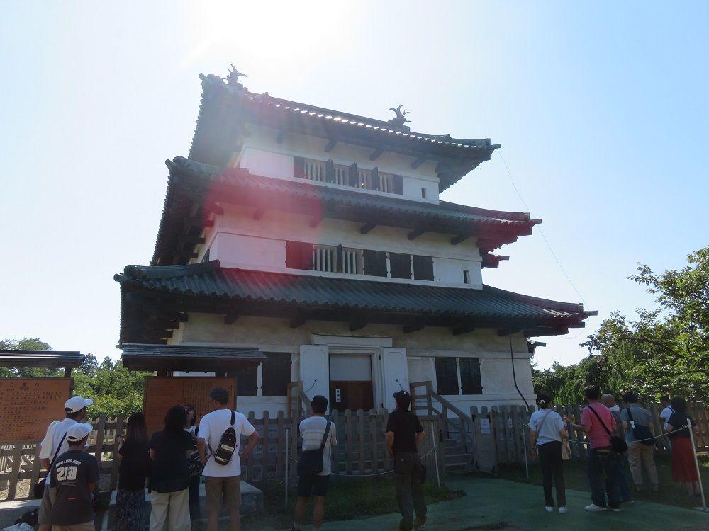 むしろ弘前城へは今こそ行くべき!