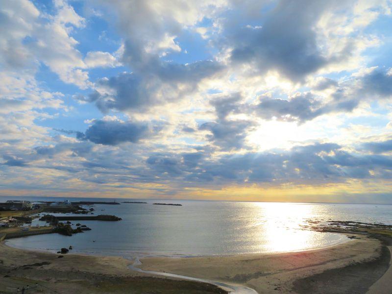 海里の癒しを!千葉「房総白浜ウミサトホテル」温泉と和室でまったり