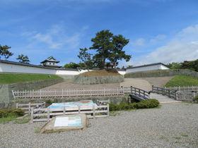 幕末に完成!北海道「松前城」最新鋭のお城の見所と数奇な歴史