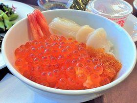 朝から美味しい海鮮丼!「ベッセルイン札幌中島公園」は札幌の定宿にお勧めのホテル