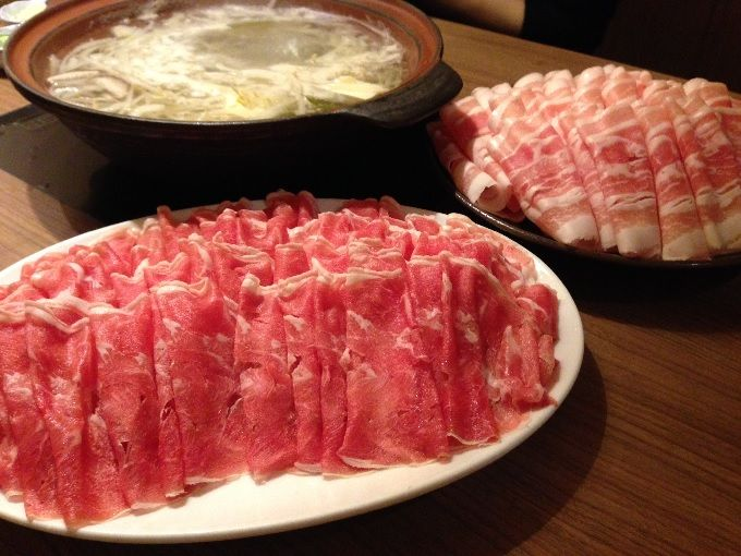 北海道の肉の旨みを味わい尽くす!札幌のしゃぶしゃぶ店3選