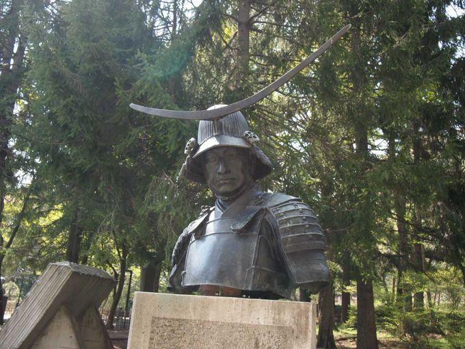 270年の歴史!!伊達家62万石の堅固の山城「仙台城」