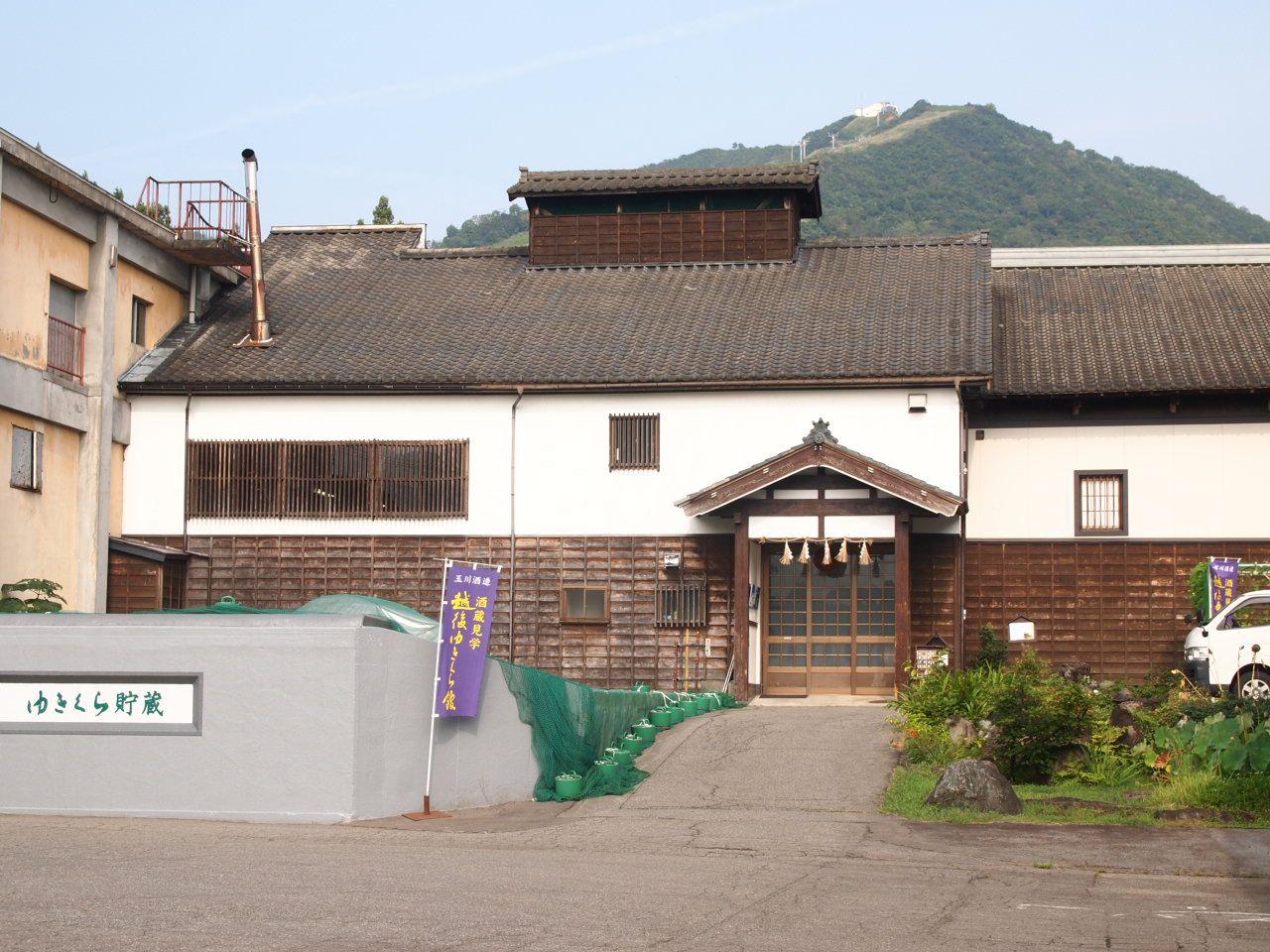 米どころは酒どころ!新潟観光で「日本酒」を楽しもう