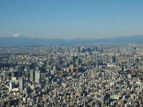 『早起きは三文の徳』東京スカイツリーの混雑を避けるポイントはこれだっ!!