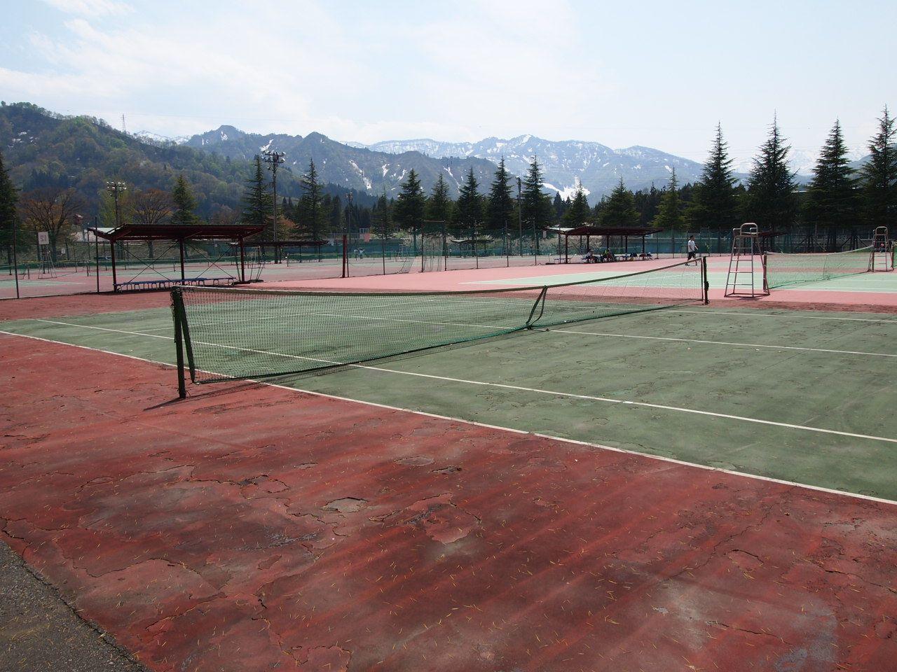初心者でも、屋外テニスを楽しむポイント!