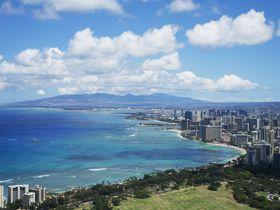 ハワイに行ったら欠かせない!オアフ島の絶景スポット5選